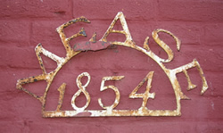 mease nameplate image